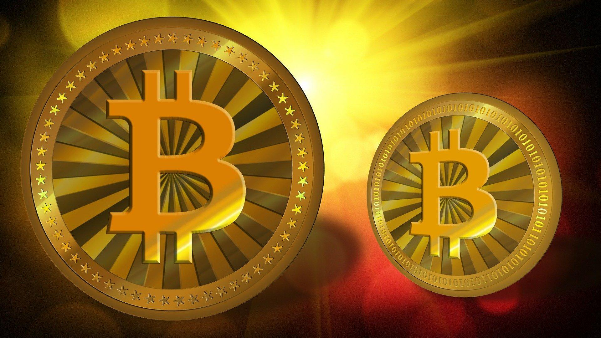 Bitcoin Evolution im Kampf gegen Cyberkriminalität